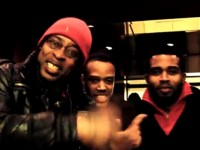 sadat x, phil g, pharoahe monch