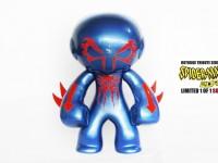 spiderman 2099 vinyl toy