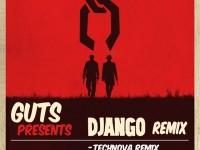 django remix, guts