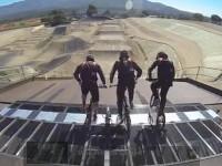 Dutch National BMX Team