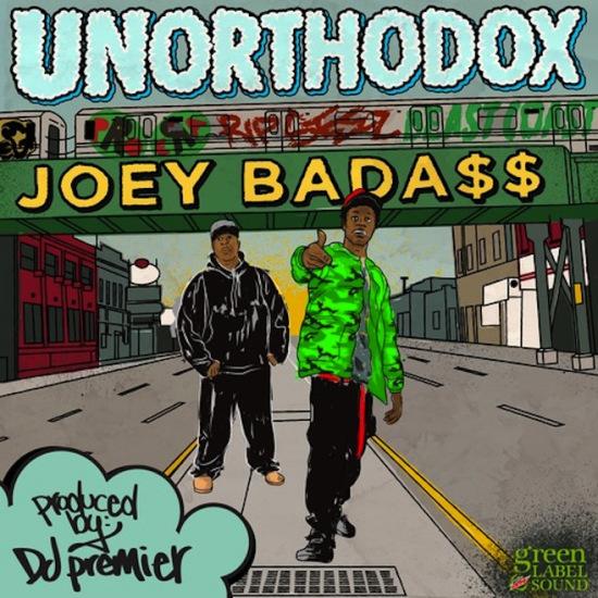 JB-Unorthodox