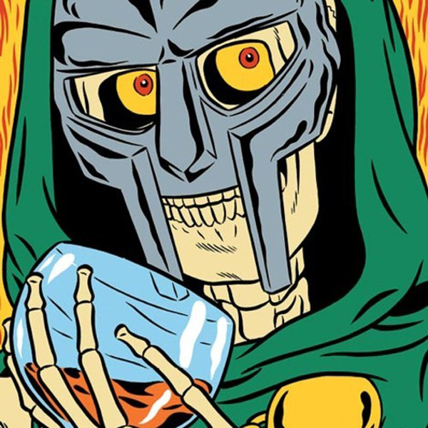 MF doom Guru Remix