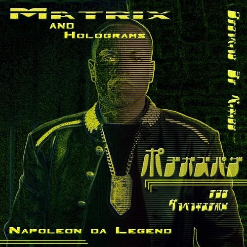 Napoleon da legend matrix