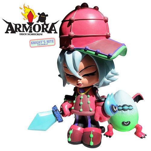 armora esc toy