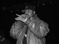 cappadonna, public assembly