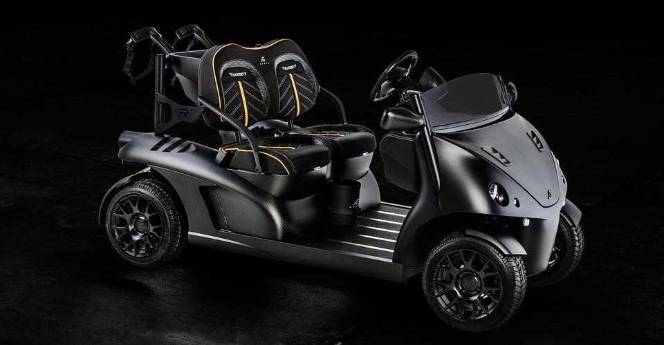 garia golf car1