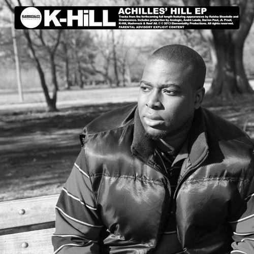 k-hill achilles's hill