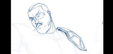 lloyd cheatham, character sketch