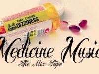medicine music