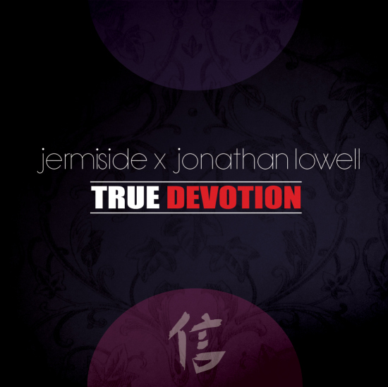 true devotion, Jermiside