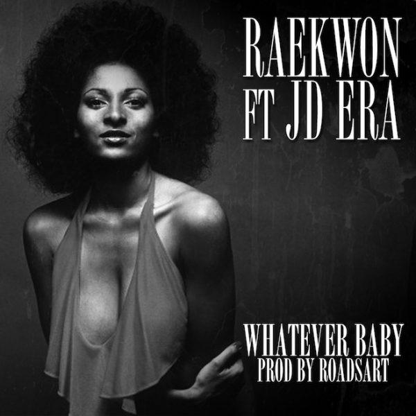 raekwon, whatever baby