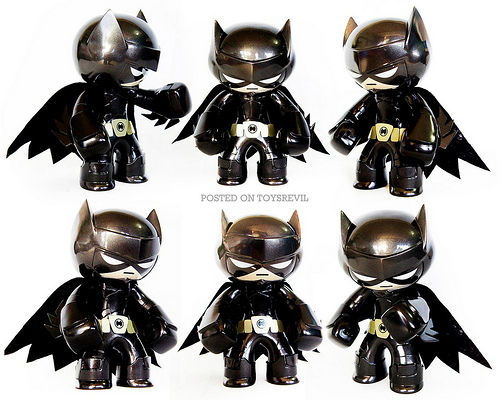Batman the dark knight celsius 4