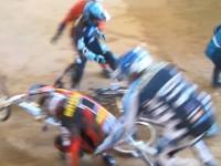 Big Crash Grippen BMX