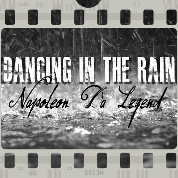 Napoleon Da Legend, dancing in The Rain