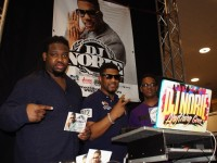 DJ Norie,Dub Auto Show