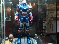 Iron Patriot Don Cheadle 1