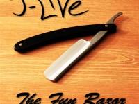J-live fun razor