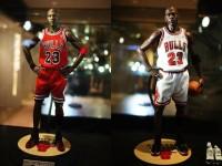 Enterbay,Michael Jordan 23 figure