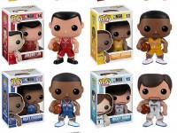 NBA series 2 Toys