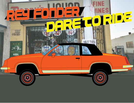 Rey-Fonder-Dare-To-Ride-