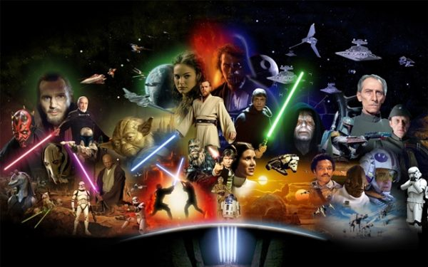 Star Wars New Movies