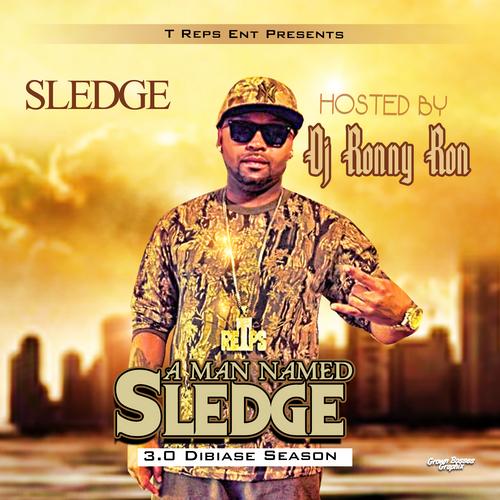 a man named sledge