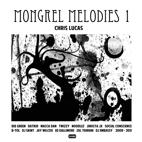 chris lucas, mongrel melodies 1