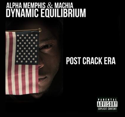 dynamic equilibrium, post crack era