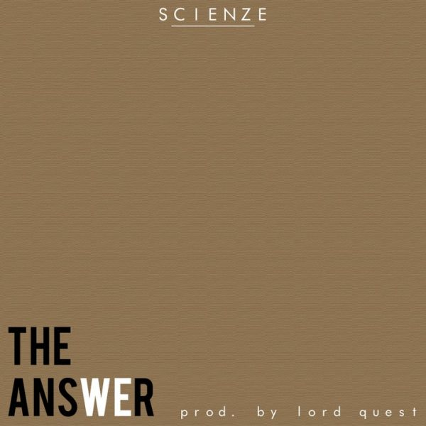 scienze-the-answer