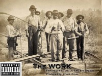 the work