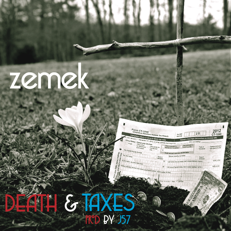 zemek death and taxes