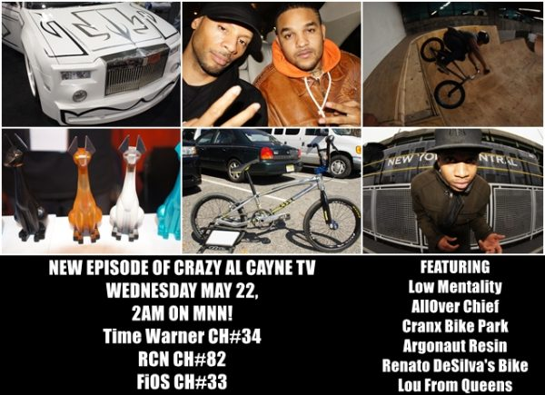CACTV May 22 Promo