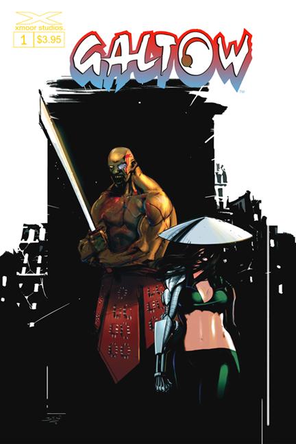 Galtow cover 2013