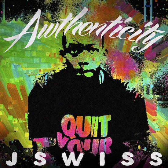 JSWISS-Awthenticity