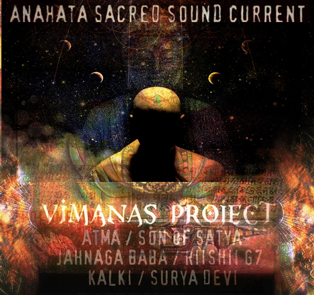 Vimanas Project Vol. 1
