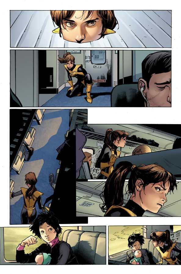 all female X-Men 2