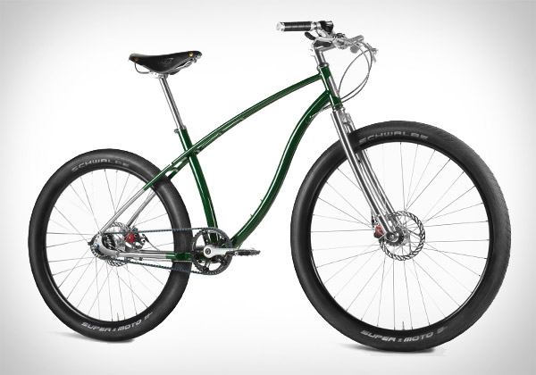 bednitz bicycles