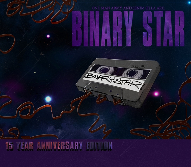 binary star ep