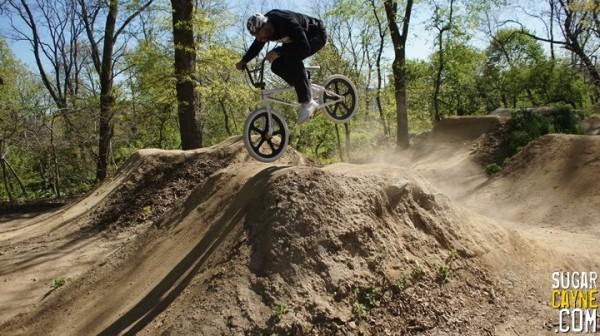 crazy al cayne and C truth at highbridge trails (53)