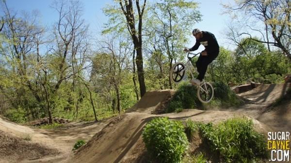 crazy al cayne and C truth at highbridge trails (60)
