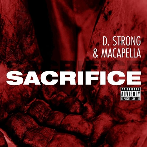d.strong sacrifice