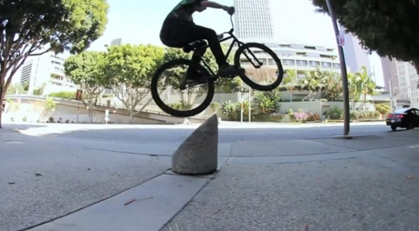 matt spencer, fixed gear freestyle