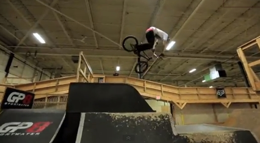 red bull bmx team, joyride