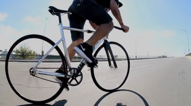 unknown bikes