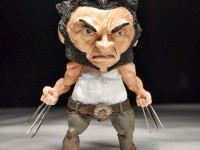 wolverine dunny
