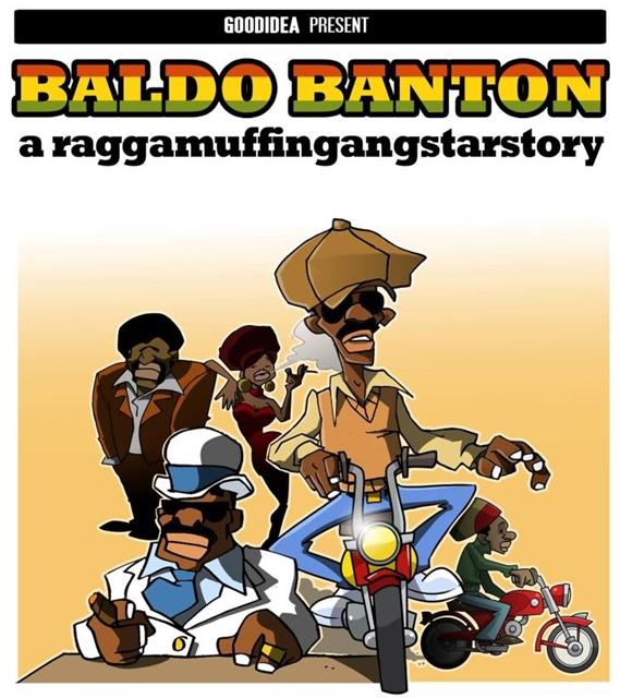 Baldo Banton