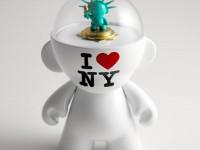 Munny Loves New York