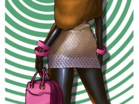 Indego High fashion assasin