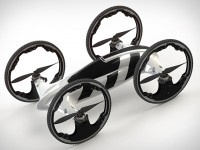 Remote Control Flying Car