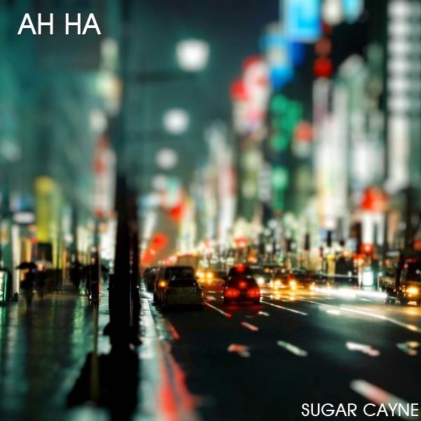 ah ha Beat, Sugar Cayne